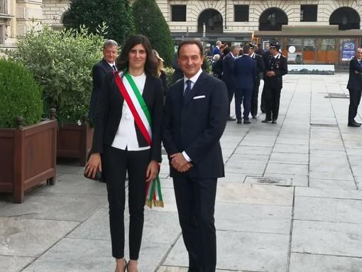 Nuova Ztl a Torino, scontro tra Cirio e Appendino