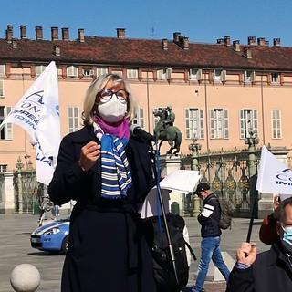Maria Luisa Coppa presidente di Ascom Torino