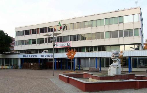 Il municipio di Collegno
