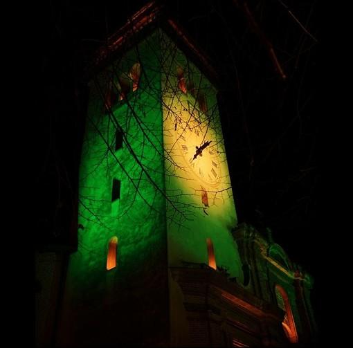 campanile di San Giorgio a Chieri