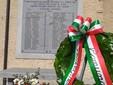 Cerimonia 2021 eccidio nazifascista a Cumiana 3 aprile 1944