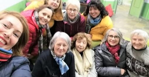 """""""Ipazia"""": un luogo di accoglienza aperto a tutti, pensato da donne di Cumiana"""
