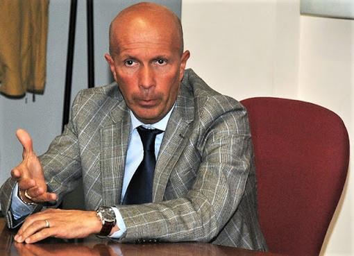 Villa dei Tigli a Cavour: anche il direttore amministrativo è positivo al Covid