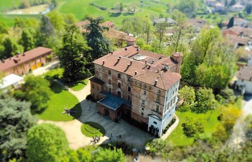 Il Castello di Pralormo riapre alle visite da domenica 7 giugno
