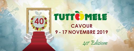 La carica dei 500 espositori a Cavour per Tuttomele 2019