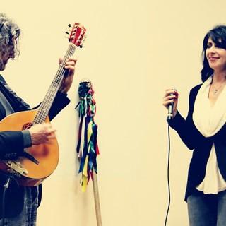 Laura Conti e Maurizio Verna