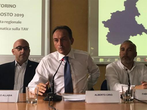 """La Crisi di Governo non spaventa Alberto Cirio: """"Elezioni? Con il centrodestra unito il Piemonte ne trarrà benefici"""" [VIDEO]"""