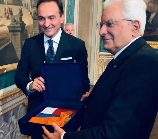 Governatori più apprezzati d'Italia: il piemontese Alberto Cirio settimo in classifica