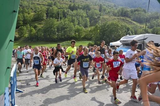 L'8 agosto c'è la Camminata della Valle Argentera