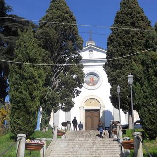 Chiesa di San Martino a Revigliasco