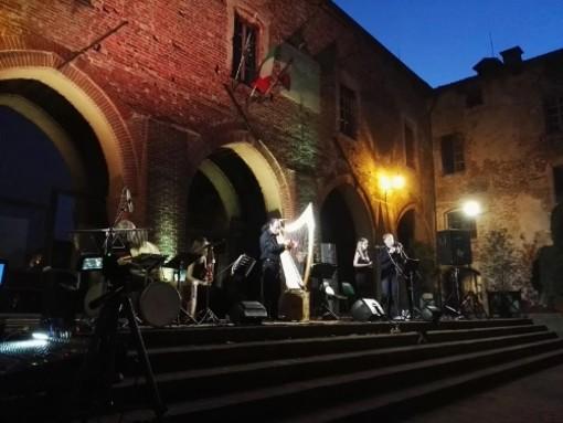 A Carmagnola un giugno di  storia, arte, letteratura, musica, teatro e lirica