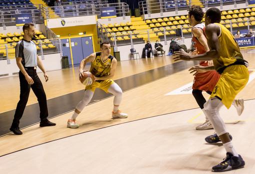 """La Reale Mutua Basket Torino ospita Forlì. """"La squadra è motivata, mi aspetto un grande match"""""""