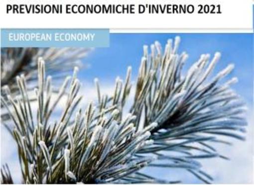 Previsioni economiche d'inverno 2021: nonostante un inverno irto di difficoltà, si intravede una luce in fondo al tunnel