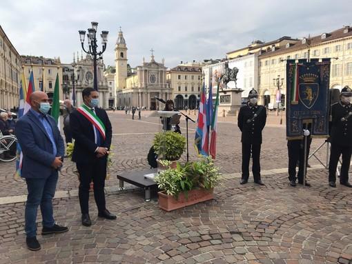 """Torino ricorda i moti del settembre 1864: """"Fu la prima strage di Stato"""" [VIDEO]"""