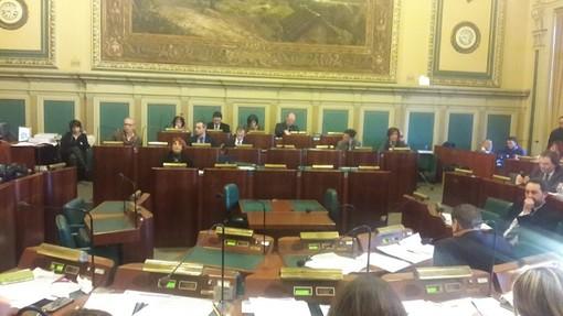 Mercoledì 20 marzo la prossima seduta del Consiglio metropolitano