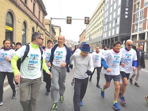 Domenica 27 gennaio a Torino la Corsa per la Memoria