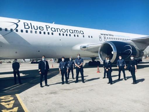 In aiuto al Piemonte arriva da Cuba la squadra specializzata in emergenze