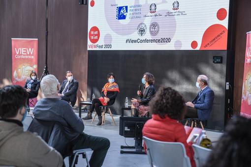 Online ma totalmente gratuito: VIEW Conference rilancia le nuove tecnologie a distanza
