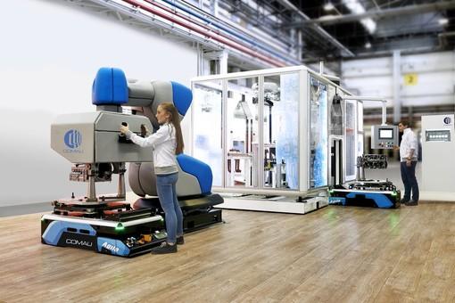 Comau, oggi a Grugliasco i diplomi del Master in automazione e trasformazione digitale. A settembre si ricomincia