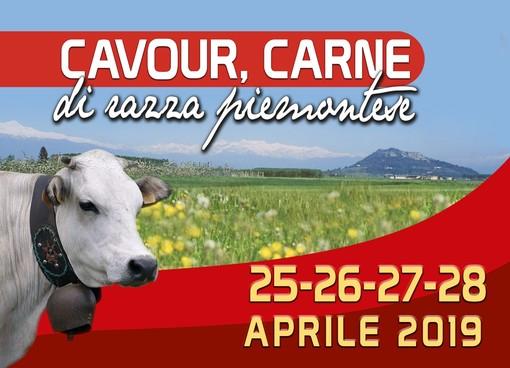 La Piemontese conquista le piazze del centro di Cavour