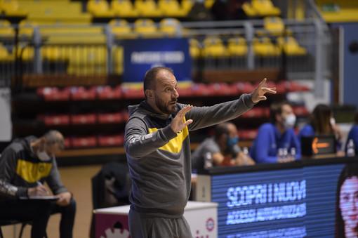 Basket, la Reale Mutua Torino si prepara al derby contro Biella