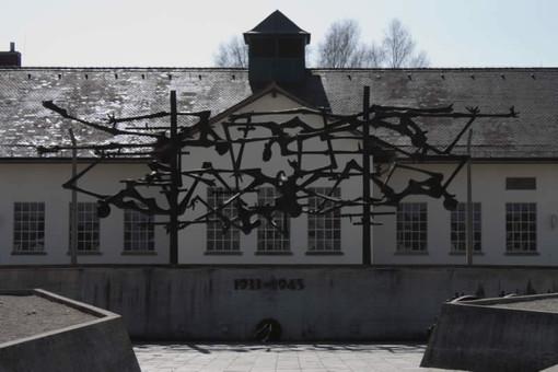 Studenti piemontesi a Monaco, Ulm e Dachau