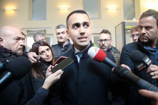 """Di Maio: """"Sciopero venerdì indecente"""". M5S Torino e Piemonte lo attacca: """"Distaccato da realtà"""""""