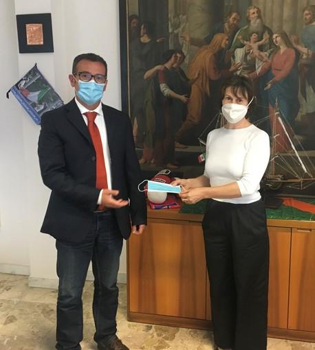 Per i detenuti della Vallette 1.300 kit anti-contagio da Covid