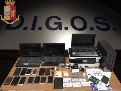 Immigrazione clandestina e rischio-terrorismo: la Digos smantella un'organizzazione con sede a Torino