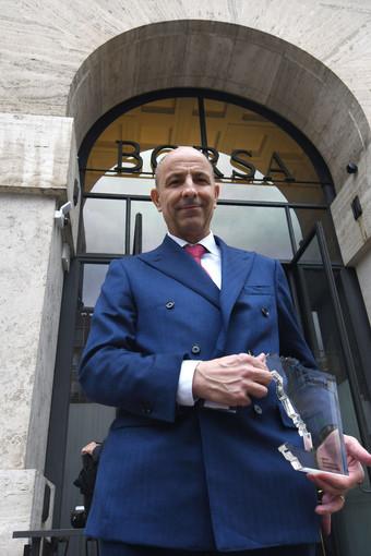 Deloitte premia le aziende del Piemonte