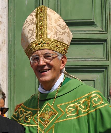Monsignor Edoardo Cerrato