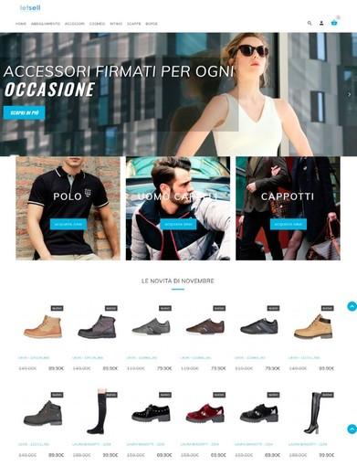 Si chiama Letsell ed è torinese la start up che ha surclassato Ebay in Italia