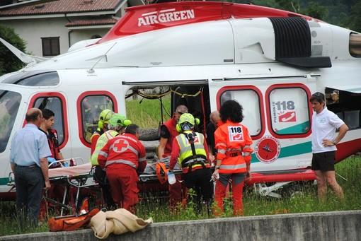 Crollo del viadotto a Genova, la Regione Piemonte ha attivato la centrale per l'organizzazione dei soccorsi sanitari