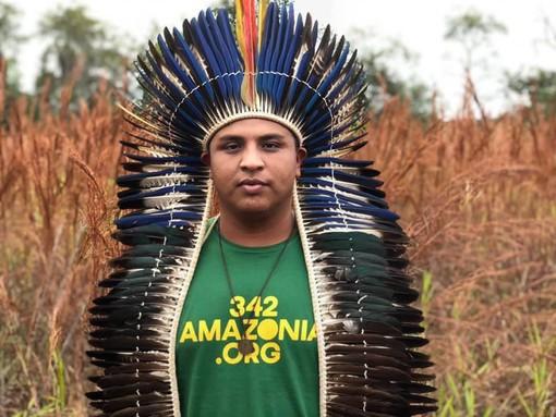 """Tre leader degli indigeni dell'Amazzonia saranno ospiti dell'Università di Torino: """"Basta soprusi contro di noi"""""""