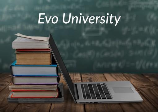 Parte da Torino Evo University, la prima università tech gratuita