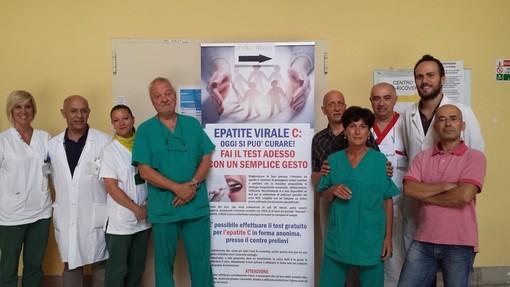 Epatite C, Mauriziano e Associazione Epac alleati per la prevenzione