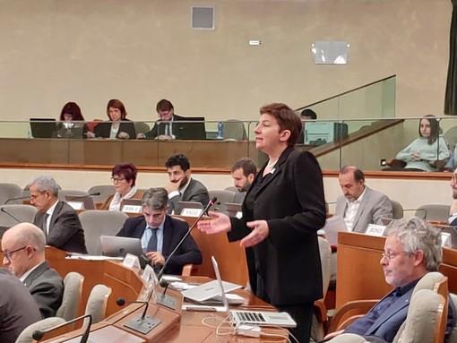 """Nuovo polo sanitario Venaria, Frediani (M5S): """"Disorganizzazione è inaccettabile"""""""
