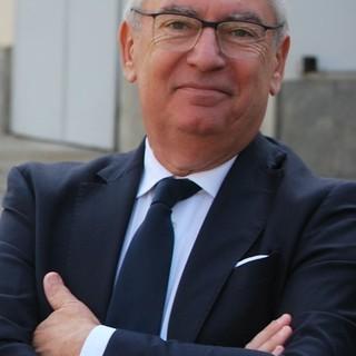 Il direttore generale dell'Asl To3 Flavio Boraso