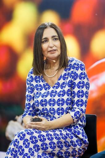 Gianna Gancia: 'L'Africa sarà Donna, segnali promettenti per il futuro del continente africano'