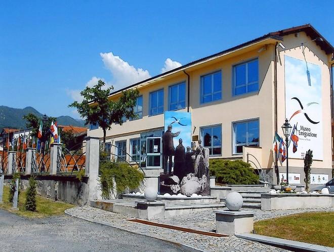 Il Museo dell'Emigrazione di Frossasco