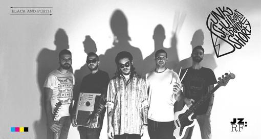 Funk Shui Project: la nostra musica? Sprigiona vibrazioni
