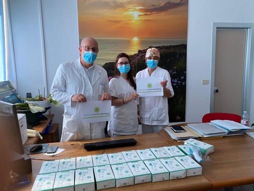 Fondazione Ricerca: 3.000 donazioni per 250mila euro a favore delle Molinette