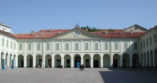 Il Museo civico Garda di Ivrea