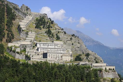 Gran finale al Forte di Fenestrelle: dal 12 al 15 agosto teatro in quota a ingresso libero