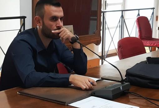 """Comunali 2021, Versaci (M5S) all'ex sindaco Castellani: """"Venga a Palazzo Civico a vedere cosa ha fatto l'amministrazione Appendino"""""""