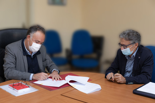 Siglato il Protocollo di Intesa tra l'Ordine degli Psicologi del Piemonte e l'Ufficio Scolastico Regionale
