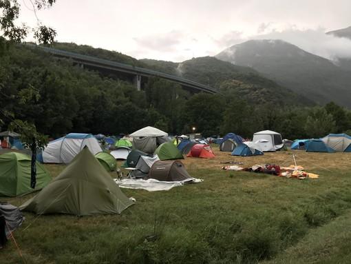 A Venaus weekend ad Alta Felicità: due giorni No Tav con corteo al cantiere di Chiomonte