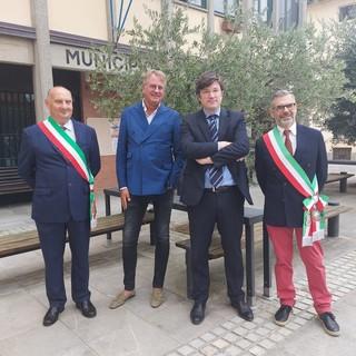 Italvolt nell'ex Olivetti di Scarmagno. Italvolt ha firmato per l'acquisto dell'area