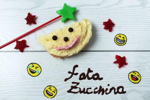 Felici & Veloci, la nuova ricetta di Fata Zucchina: 'sofficini ai lamponi'
