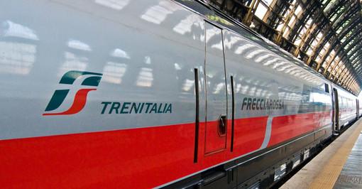Trasporti, Gariglio (Pd): ''Tratta Torino–Venezia penalizzata da Trenitalia''. Insorgono anche altri esponenti politici